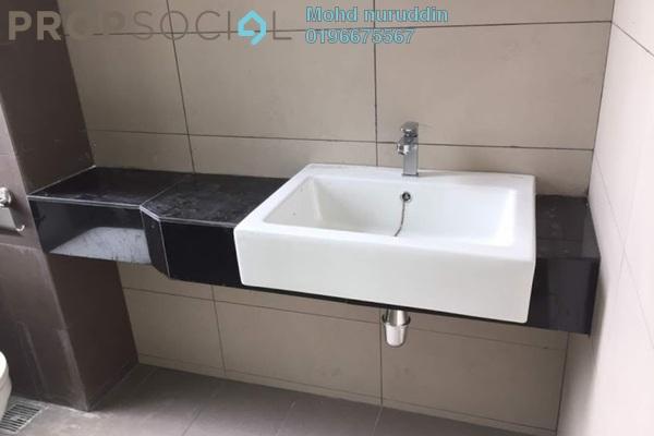 For Sale Terrace at Subang Heights, Subang Jaya Freehold Unfurnished 6R/5B 990k