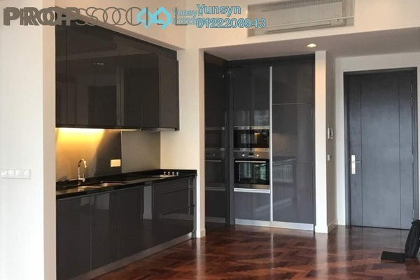 For Rent Serviced Residence at The Mews, KLCC Freehold Fully Furnished 1R/1B 5k