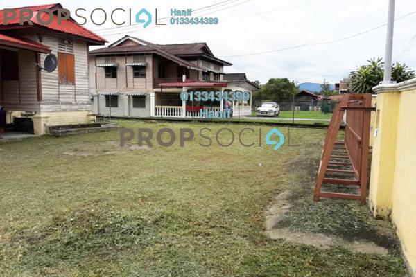 For Sale Land at Gombak Setia, Gombak Freehold Semi Furnished 0R/0B 750k