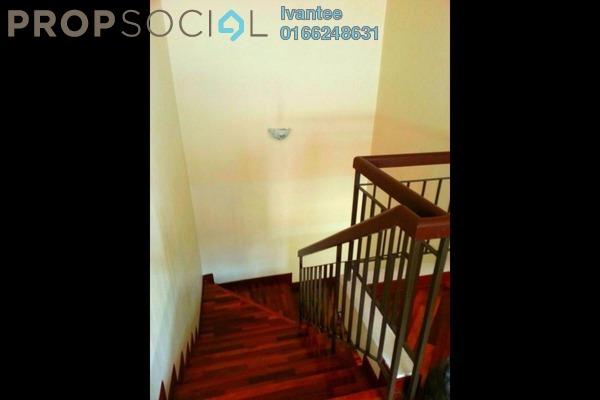 For Sale Terrace at Puteri 12, Bandar Puteri Puchong Freehold Semi Furnished 4R/3B 1.3m