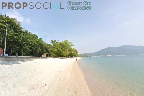 For Sale Land at Pasir Bogak, Pulau Pangkor Freehold Unfurnished 0R/0B 22m