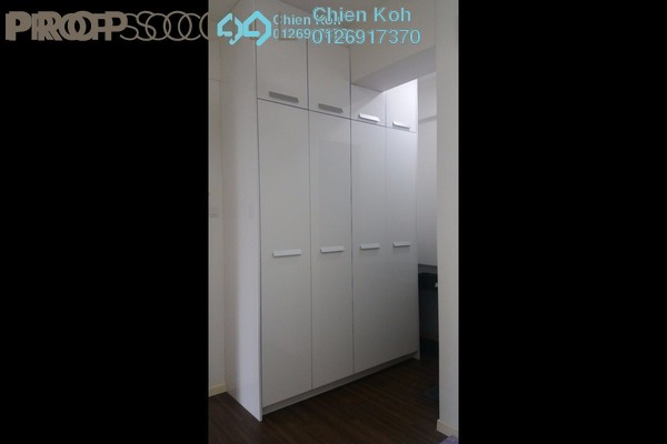For Rent Condominium at Kelana Damansara Suite, Kelana Jaya Freehold Fully Furnished 2R/2B 2k