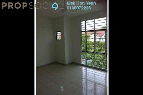 For Rent Townhouse at Park Villa, Bandar Bukit Puchong Freehold Semi Furnished 3R/2B 1.2k