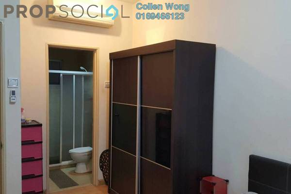 For Sale Condominium at Kuchai Avenue, Kuchai Lama Freehold Semi Furnished 3R/2B 498k