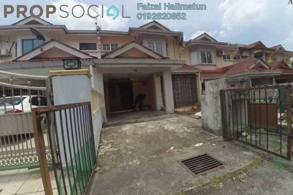 For Sale Terrace at Taman Lestari Putra, Bandar Putra Permai Freehold Unfurnished 4R/3B 450k