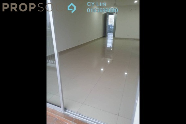 For Sale Condominium at Suasana Lumayan, Bandar Sri Permaisuri Freehold Semi Furnished 4R/2B 500k
