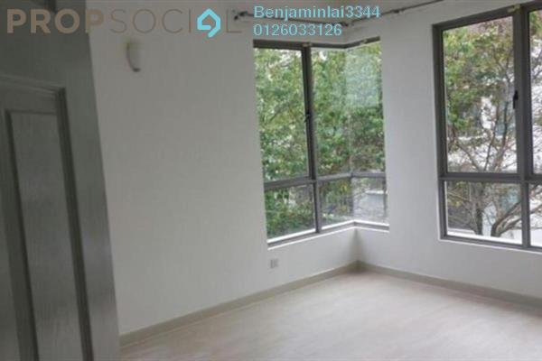 For Sale Terrace at Zenia, Desa ParkCity Freehold Semi Furnished 4R/4B 2.58m