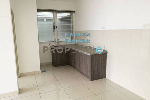 For Sale Condominium at C180, Cheras South Freehold Fully Furnished 2R/1B 430k
