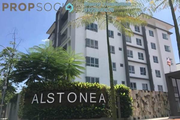 For Sale Terrace at Taman Subang Mas, Subang Jaya Freehold Unfurnished 6R/5B 1m