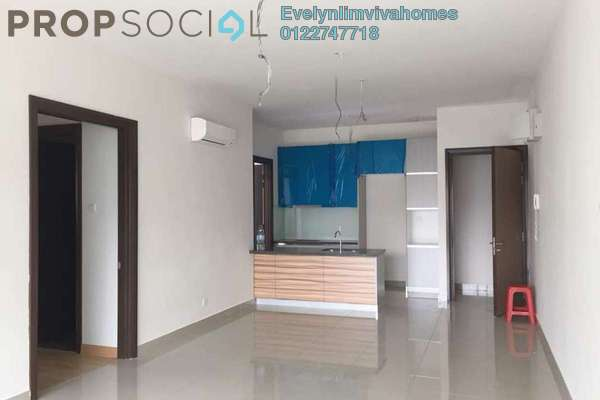 For Sale Condominium at Sphere Damansara, Damansara Damai Leasehold Semi Furnished 3R/2B 620k
