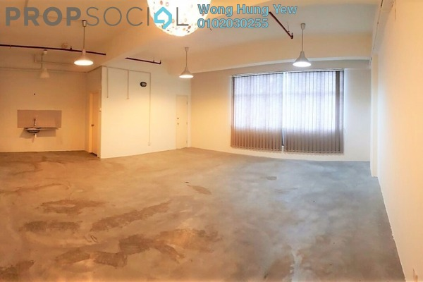 For Sale SoHo/Studio at Prima Avenue, Kelana Jaya Freehold Unfurnished 0R/1B 325k