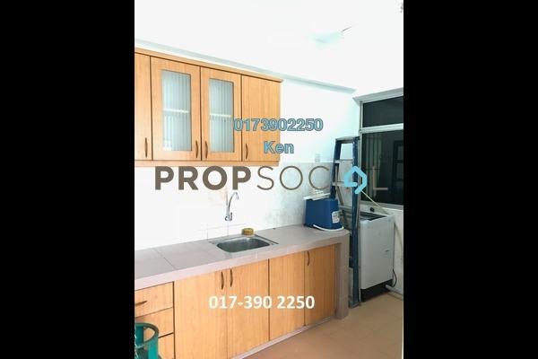 For Rent Condominium at Danau Murni, Taman Desa Freehold Semi Furnished 3R/2B 1.3k