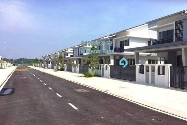 For Sale Semi-Detached at M Residence 2, Rawang Freehold Unfurnished 4R/3B 650k