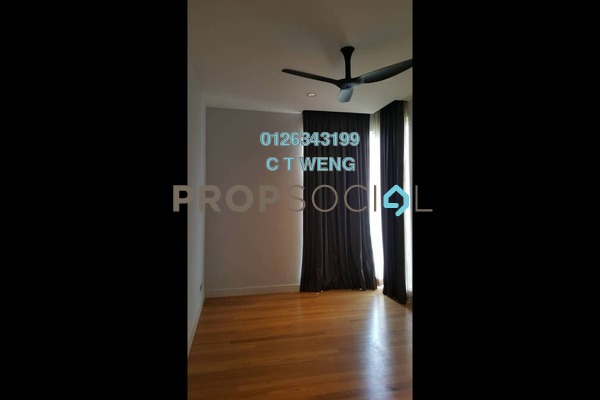 For Rent Condominium at Sunway Palazzio, Sri Hartamas Freehold Semi Furnished 3R/5B 9.5k