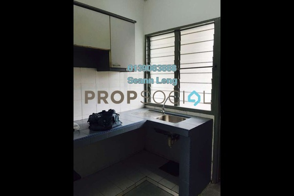 For Rent Apartment at SD Apartments, Bandar Sri Damansara Freehold Unfurnished 3R/2B 850translationmissing:en.pricing.unit