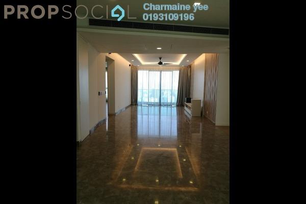 For Rent Condominium at Kiaramas Danai, Mont Kiara Freehold Fully Furnished 3R/4B 7.5k