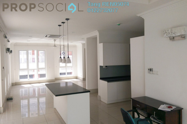 For Sale Semi-Detached at Mesra Terrace, Dutamas Freehold Semi Furnished 5R/4B 2.6m