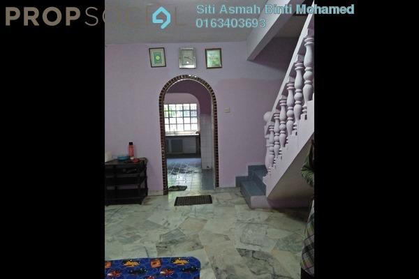 For Rent Terrace at Taman Sri Subang, Bandar Sunway Freehold Semi Furnished 3R/2B 1.5k