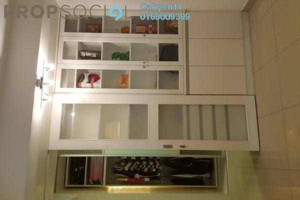 For Sale Townhouse at Laman 38, Petaling Jaya Freehold Semi Furnished 3R/2B 750k