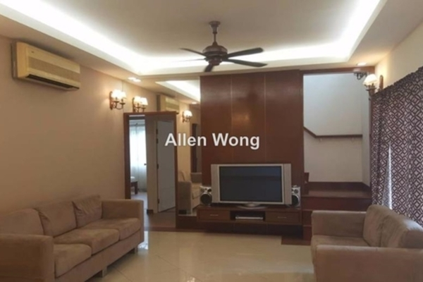 For Sale Semi-Detached at SS3, Kelana Jaya Freehold Semi Furnished 6R/5B 2.5m