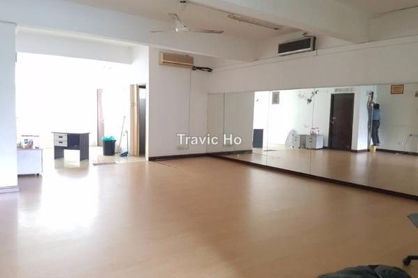 For Rent Office at Platinum Walk, Setapak Leasehold Unfurnished 2R/2B 2k