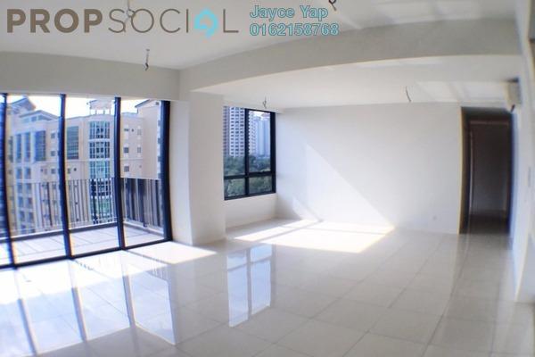 For Rent Condominium at Verdana, Dutamas Freehold Semi Furnished 4R/4B 4.3k