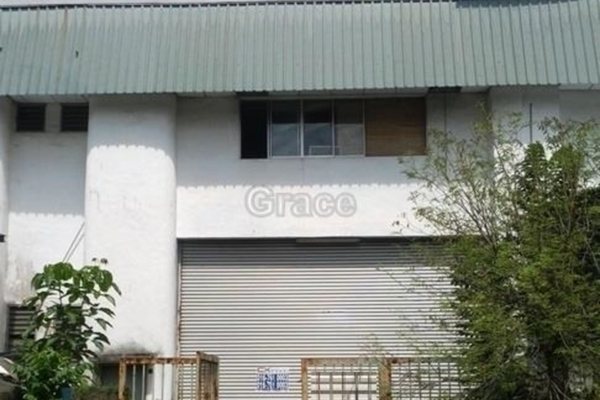 For Rent Factory at Taman Putri Kulai, Kulai Freehold Unfurnished 1R/2B 1.8千