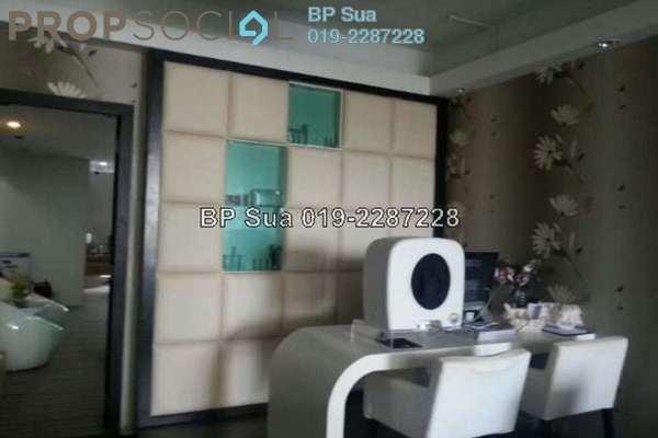 For Rent Office at PJ8, Petaling Jaya Leasehold Semi Furnished 0R/0B 13k