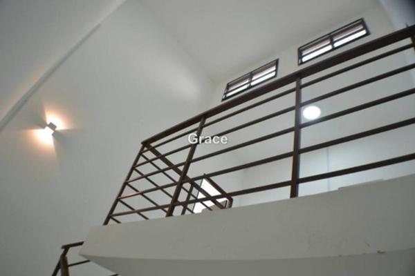 For Sale Terrace at Taman Scientex, Pasir Gudang  Unfurnished 4R/3B 345k