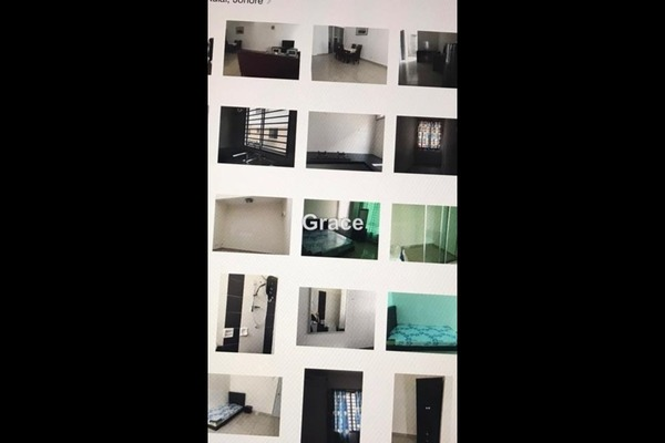 For Rent Link at Iris Park, Bandar Indahpura  Semi Furnished 4R/3B 2.5k