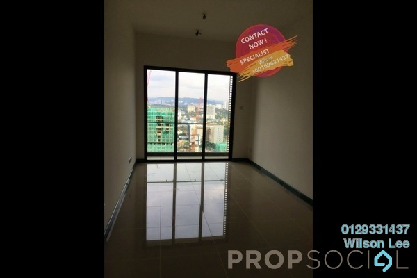 For Rent Condominium at South View, Bangsar South Freehold Semi Furnished 1R/1B 2k