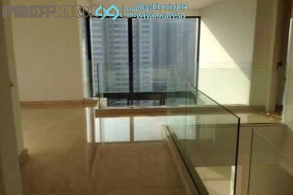 For Sale Condominium at Lumina Kiara, Mont Kiara Freehold Fully Furnished 4R/4B 1.7m