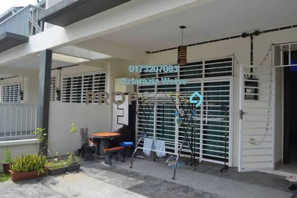 For Sale Terrace at Taman Mawar, Bandar Baru Salak Tinggi Freehold Unfurnished 5R/3B 570k