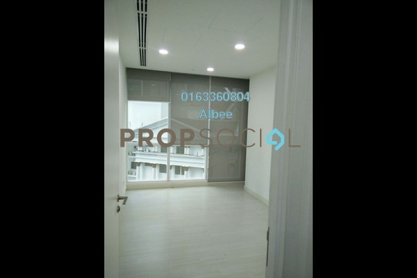 For Rent Condominium at Binjai 8, KLCC Freehold Semi Furnished 0R/0B 5.3k