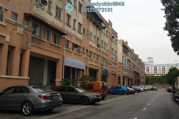 For Rent Shop at Taman Serdang Perdana, Seri Kembangan Freehold Semi Furnished 0R/0B 1.5k
