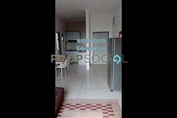 For Sale Condominium at Amaya Maluri, Cheras Freehold Unfurnished 2R/2B 488k