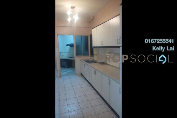 For Sale Condominium at Menara Menjalara, Bandar Menjalara Freehold Semi Furnished 3R/2B 410k
