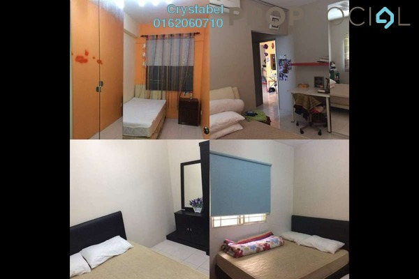 For Rent Condominium at Puncak Banyan, Cheras Freehold Fully Furnished 3R/2B 1.5k