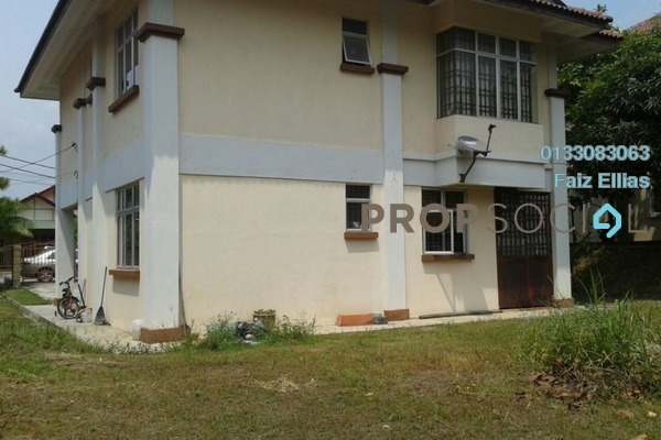 For Sale Bungalow at Laman Dahlia, Nilai Impian Freehold Unfurnished 4R/2B 680k