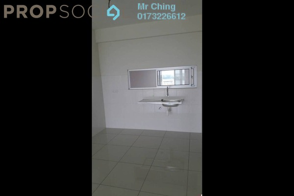 For Rent Condominium at Elevia Residences, Bandar Puchong Utama Freehold Semi Furnished 3R/2B 1.55k