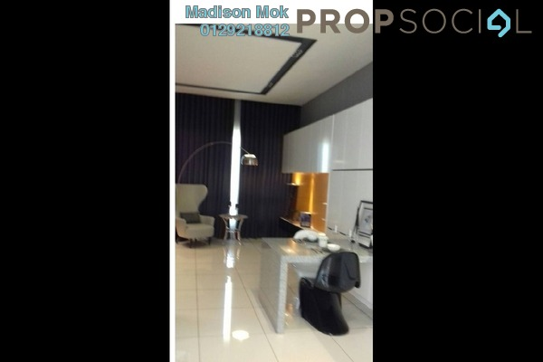 For Sale Condominium at Vantage Point, Desa Petaling Freehold Unfurnished 3R/2B 338k