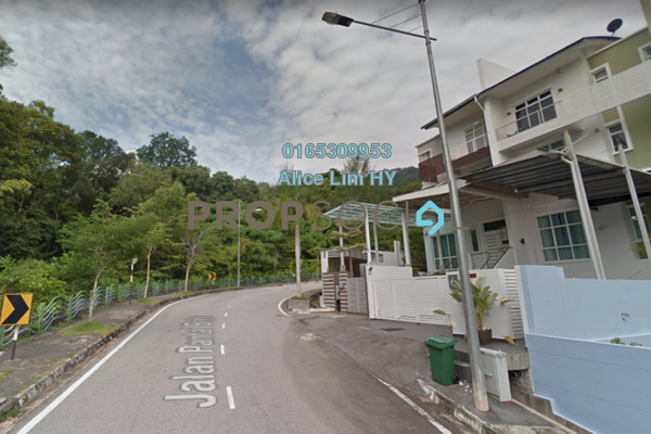 For Sale Condominium at Shamrock Beach, Tanjung Bungah Freehold Fully Furnished 6R/5B 2.3m