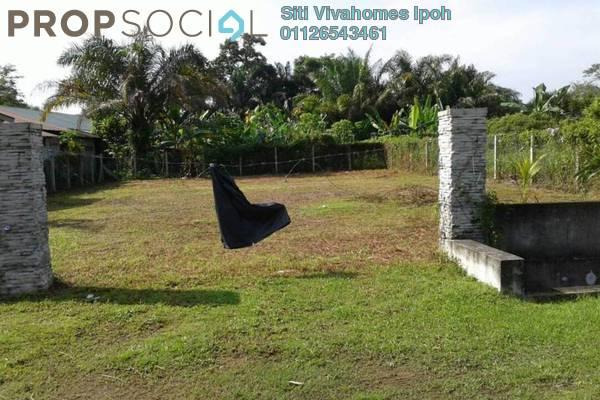 For Sale Land at Kampung Kassim, Perak Freehold Unfurnished 0R/0B 85k