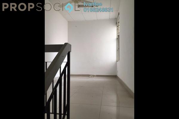 For Rent Terrace at Taman Kinrara, Bandar Kinrara Leasehold Semi Furnished 4R/3B 2k