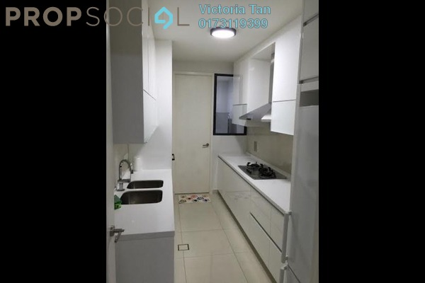 For Rent Condominium at Verdana, Dutamas Freehold Fully Furnished 3R/3B 3k