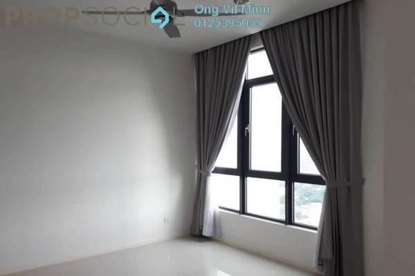 For Sale Condominium at Tropicana Avenue, Tropicana Leasehold Semi Furnished 2R/2B 900k
