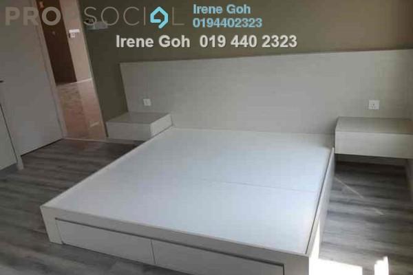 For Rent Condominium at Island Resort, Batu Ferringhi Freehold Semi Furnished 4R/3B 4.5k