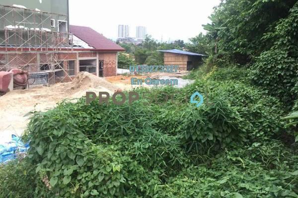 For Sale Land at Precinct 15, Putrajaya Freehold Unfurnished 0R/0B 420k