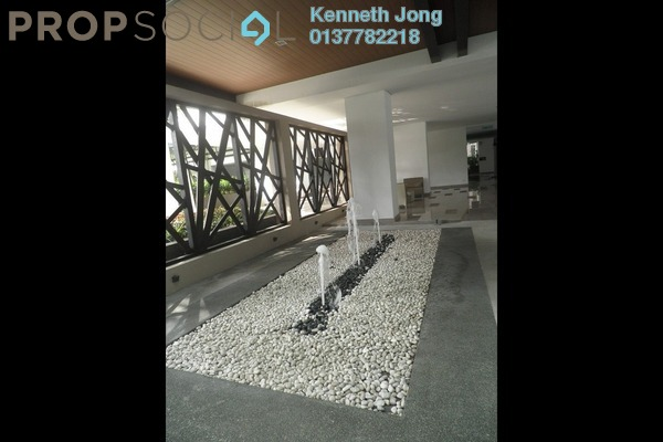 For Sale Serviced Residence at Isola, Subang Jaya Freehold Fully Furnished 2R/2B 879k