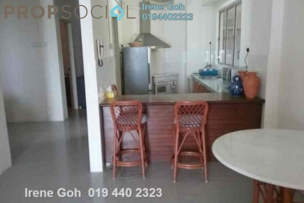 For Rent Condominium at The Reef, Batu Ferringhi Freehold Fully Furnished 2R/2B 1.4k